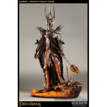 Lord of the Rings Premium Format Figure 1/4 Sauron 91 cm