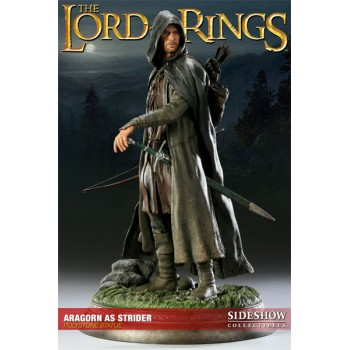 Lord of the Rings Statue Aragorn as Strider 37 cm