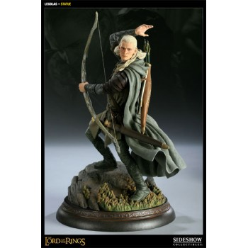 Lord of the Rings Statue Legolas 36 cm