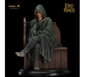 Lord of the Rings Statue Strider 14 cm