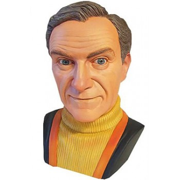 Lost in Space Bust 1/1 Dr. Zachary Smith 28 cm