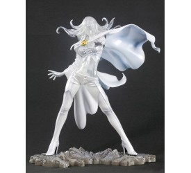 Marvel Bishoujo PVC Statue 1/8 Emma Frost 2011 SDCC Exclusive 20 cm