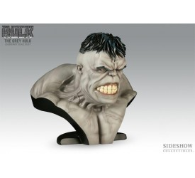 Marvel Bust The Incredible Hulk Legendary Scale Exclusive 25 cm