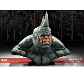 Marvel Legendary Scale Bust Rhino