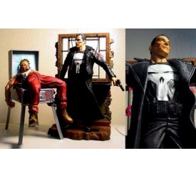 Marvel Select Punisher AF