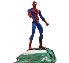 Marvel Select Spiderman AF
