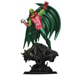 Marvel Statue Annihilus Previews Exclusive 43 cm