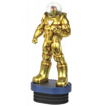 Marvel Statue Iron Man Hydro Armor Previews Exclusive 36 cm