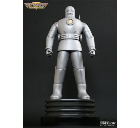 Marvel Statue Iron Man Original Museum 33 cm