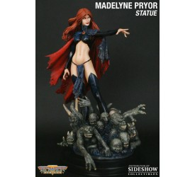 Marvel Statue Madelyne Pryor Goblin Queen 30 cm
