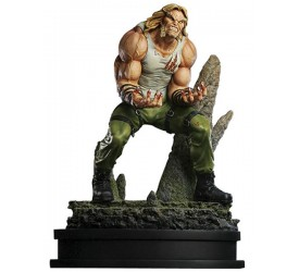 Marvel Statue Sabretooth Street Clothes Previews Exclusive 33 cm