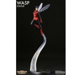 Marvel Statue Wasp 30 cm