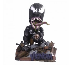 Marvel Venom Bobble Head