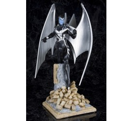 Marvel X-Force Fine Art Statue 1/6 Archangel 38 cm