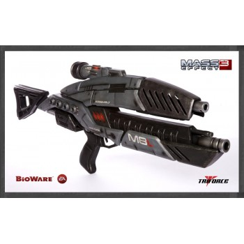 Mass Effect 3 Replica 1/1 M-8 Avenger Assault Rifle 86 cm