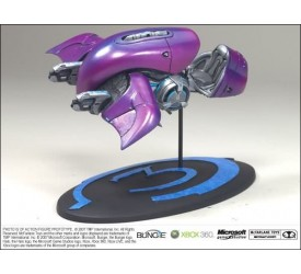 McFarlane Halo 3 Vehicles Series 1 - GHOST
