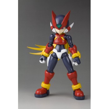 Mega Man Model Kit 1/10 Mega Man Zero 13 cm
