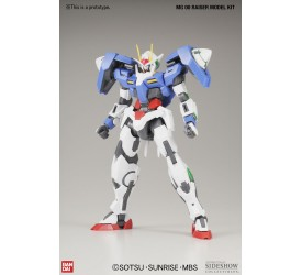 Mobile Suit Gundam 00 Model Kit Master Grade 00 Raiser 20 cm