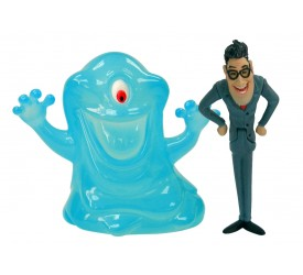 Monsters Vs Aliens Mini Figure 2-Pack A