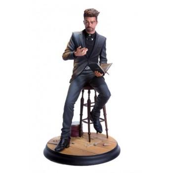 Preacher Statue Jesse Custer 25 cm