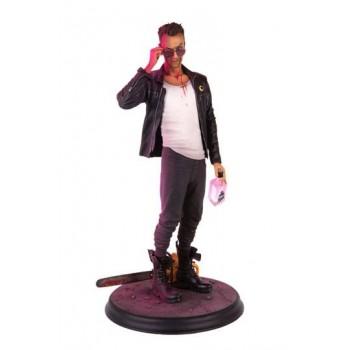 Preacher Statue Cassidy 30 cm