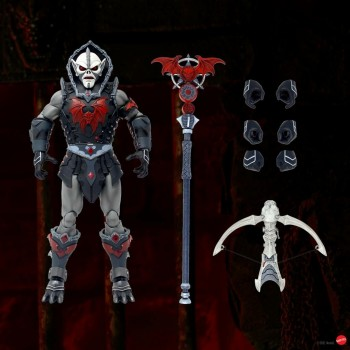 Masters of the Universe Hordak 1/6 Scale Figure
