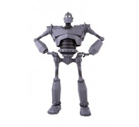 The Iron Giant Mondo Mecha Action Figure Iron Giant 32 cm