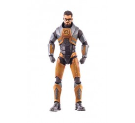 Half-Life 2 Action Figure 1/6 Gordon Freeman 32 cm