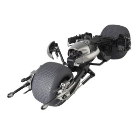 DC Comics Batman The Dark Knight Mafex Batpod