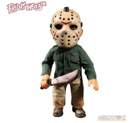 Friday the 13th Jason 15 inch Action Figure with Sound 38 cm