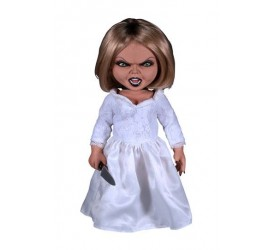 Seed of Chucky MDS Mega Scale Talking Action Figure Tiffany 38 cm