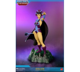 Masters of the Universe Evil Lyn 1/4 Scale Statue 40 cm