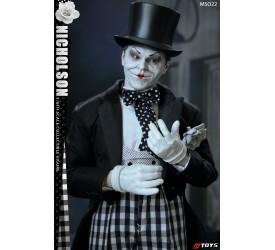 MTOYS 1/6 Pantomime Joker Nicholson