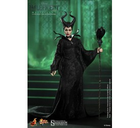 Maleficent Movie Masterpiece Action Figure 1/6 Maleficent 29 cm