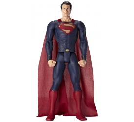 Man of Steel Giant Size Action Figure Superman 79 cm