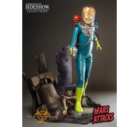 Mars Attacks Statue 37 cm