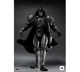 Marvel Action Figure 1/6 Doctor Doom Stealth 34 cm