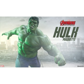 Marvel Avengers Age of Ultron Maquette Hulk 61 cm