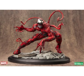 Marvel Comics Fine Art Statue 1/6 Maximum Carnage 23 cm