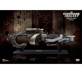 Marvel Guardians of the Galaxy Replica 1/1 Rocket's Rifle 82 cm