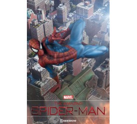 Marvel Premium Format Figure 1/4 The Amazing Spider-Man 64 cm (Reproduction)