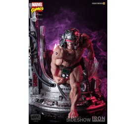 Marvel Weapon X Legacy Replica Statue 58 cm