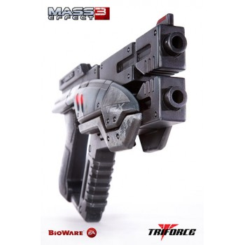 Mass Effect 3 Replica 1/1 M-3 Predator 30 cm