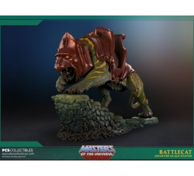 Masters of the Universe Battle-Cat 1/4 Scale Statue 35 cm