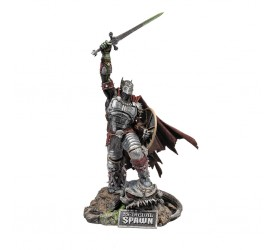 Medieval Spawn Limited Edition Resin Statue 45 cm