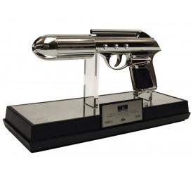 Men in Black Replica 1/1 Standard Issue Agent Sidearm J2 Limited Edition