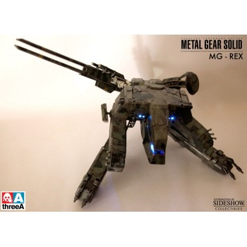Metal Gear Solid Action Figure MG-REX 48 cm