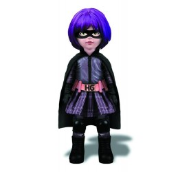 Mezco Living Dead Hit Girl Doll