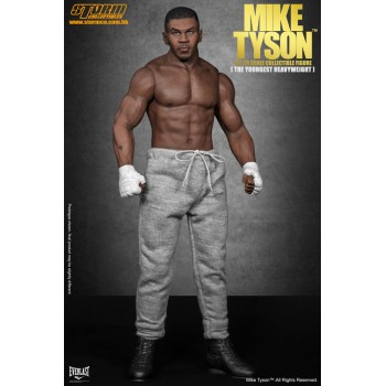 Mike Tyson Action Figure 1/6 Mike Tyson The Youngest Heavyweight 30 cm