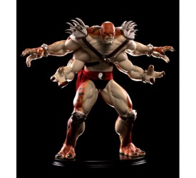Mortal Kombat Regular Kintaro 1/4 scale Statue 54 cm